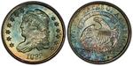 U.S. Nickel 1832 Cent Coin