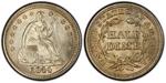 U.S. Nickel 1844 Cent Coin
