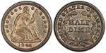 U.S. Nickel 1846 Cent Coin