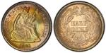 U.S. Nickel 1861 Cent Coin