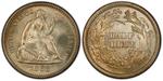 U.S. Nickel 1868 Cent Coin
