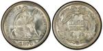 U.S. Nickel 1870 Cent Coin