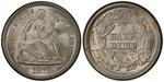 U.S. Nickel 1872 Cent Coin