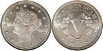 U.S. Nickel 1885 Cent Coin