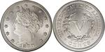 U.S. Nickel 1889 Cent Coin