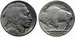U.S. Nickel 1929 Cent Coin