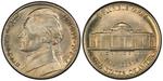 U.S. Nickel 1982 Cent Coin