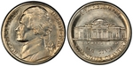 U.S. Nickel 1983 Cent Coin