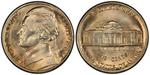 U.S. Nickel 1984 Cent Coin