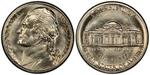 U.S. Nickel 1985 Cent Coin