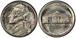 U.S. Nickel 1986 Cent Coin