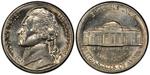 U.S. Nickel 1988 Cent Coin