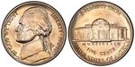 U.S. Nickel 1989 Cent Coin