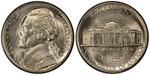 U.S. Nickel 1991 Cent Coin