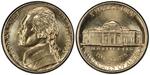 U.S. Nickel 1993 Cent Coin