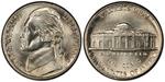 U.S. Nickel 1994 Cent Coin