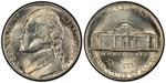 U.S. Nickel 1995 Cent Coin