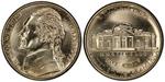 U.S. Nickel 1997 Cent Coin
