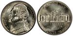 U.S. Nickel 1998 Cent Coin
