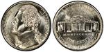 U.S. Nickel 1999 Cent Coin