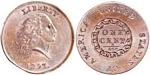 U.S. Penny 1793 Cent