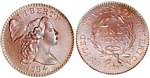 U.S. Penny 1794 Cent