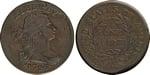 U.S. Penny 1796 Cent