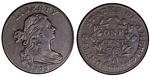 U.S. Penny 1799 Cent