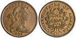 U.S. Penny 1802 Cent