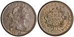 U.S. Penny 1805 Cent