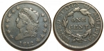 U.S. Penny 1812 Cent