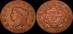 U.S. Penny 1826 Cent