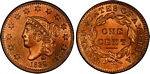 U.S. Penny 1832 Cent