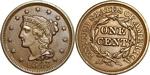 U.S. Penny 1847 Cent