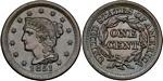 U.S. Penny 1851 Cent