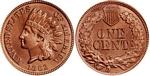 U.S. Penny 1862 Cent
