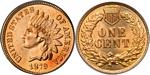 U.S. Penny 1879 Cent