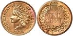 U.S. Penny 1882 Cent
