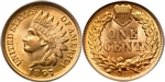 U.S. Penny 1897 Cent