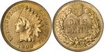U.S. Penny 1908 Cent