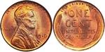 U.S. Penny 1910 Cent