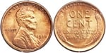 U.S. Penny 1918 Cent
