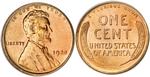 U.S. Penny 1920 Cent