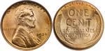 U.S. Penny 1924 Cent
