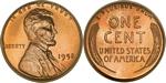 U.S. Penny 1952 Cent