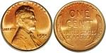 U.S. Penny 1955 Cent