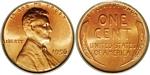 U.S. Penny 1956 Cent
