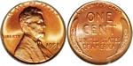 U.S. Penny 1958 Cent