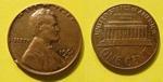 U.S. Penny 1961 Cent