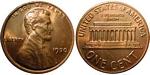 U.S. Penny 1970 Cent